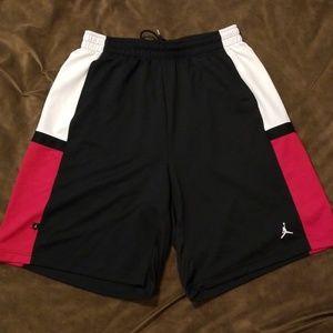 fba42879ca1 Jordan Shorts   2 Pairs Xl Nike Basketball   Poshmark